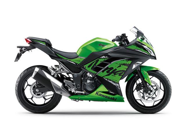 Kawasaki Ninja 300 BS6 Launch In 2021!