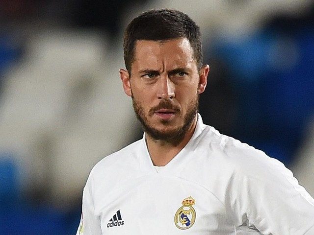 Eden Hazard finally explains why he's no longer the player he was at Chelsea