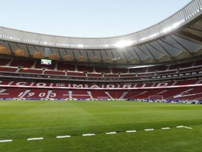 Atletico Madrid's Wanda Metropolitano to host 2019 Champions League final