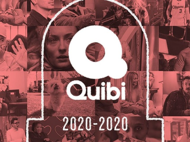 Did 2020 Kill Quibi? Or Did Quibi Kill Quibi?