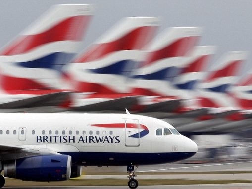 BA accused of 'discriminating' against older passengers by taking calls for just four hours a day