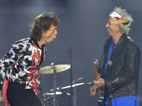 Rolling Stones start it up in June with Sir Mick Jagger fit for delayed tour