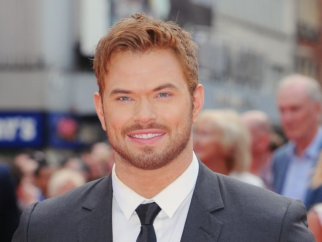Twilight star Kellan Lutz weds TV host and model Brittany Gonzales in secret ceremony
