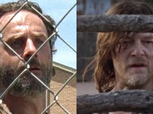 7 details you may have missed on Sunday's 'The Walking Dead'