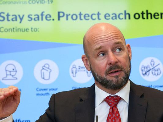 Coronavirus: 1,413 new cases confirmed in Ireland