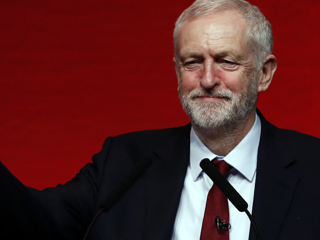 Latest General Election Polls Show Labour Bounce As Jeremy Corbyn Narrows Gap With Tories
