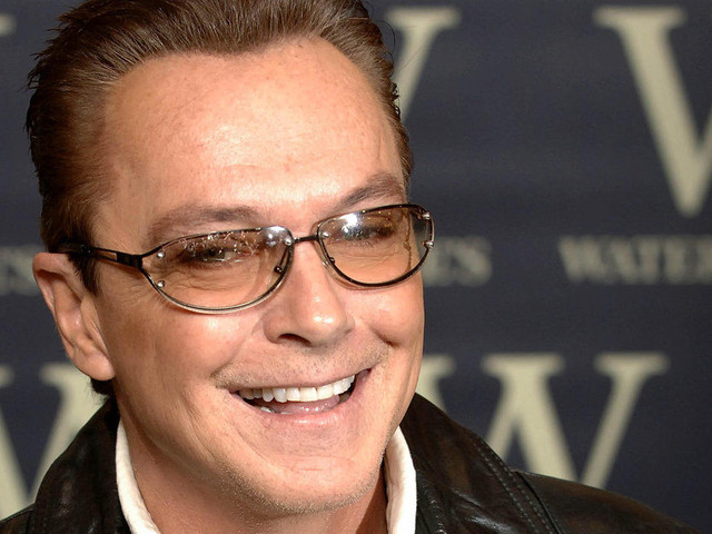 David Cassidy In Critical Condition After Hospitalisation With Organ Failure