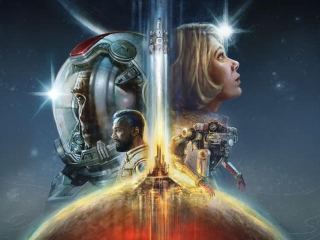 Bethesda drops trailer for Starfield that explains 'The Settled Systems'