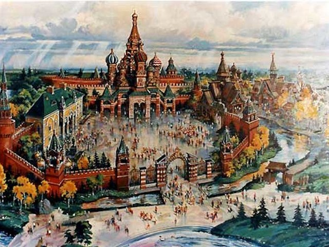 Six Pavilions We Wish Would Come to World Showcase
