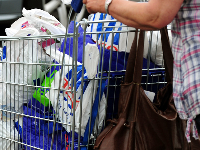 Inflation Hits Five-Year High As Food And Transport Costs Blamed
