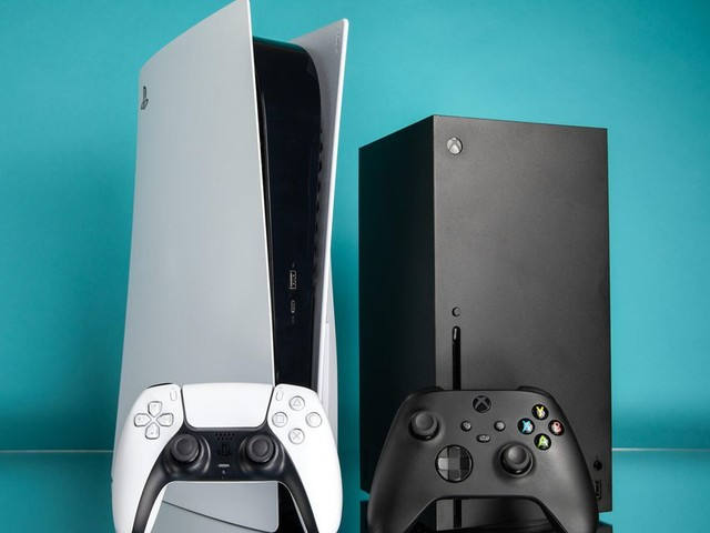 Walmart restock for PS5 and Halo Infinite Xbox Series X hits at 9 p.m. ET - CNET