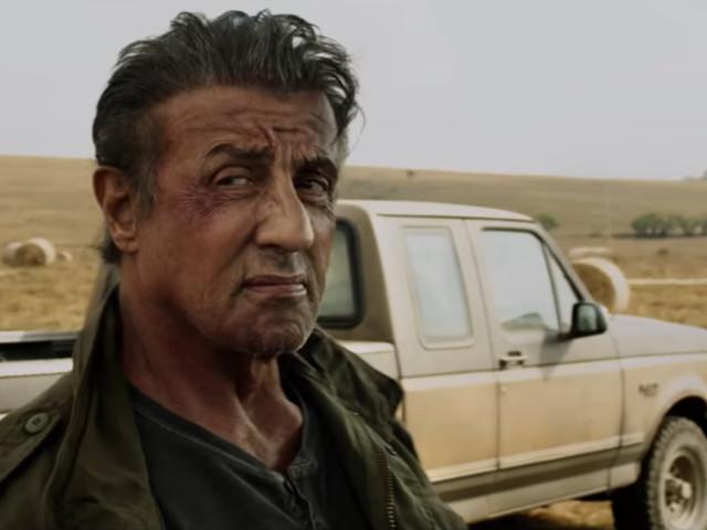 New 'Rambo: Last Blood' Trailer Teases John Rambo's Final, Epic Mission