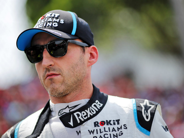 How Robert Kubica returned to racing against the odds