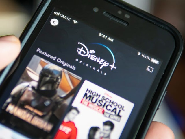 How to change your language settings on Disney Plus in 3 different ways