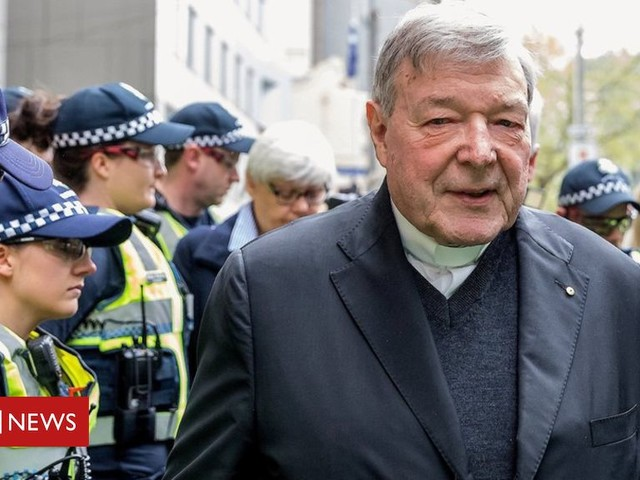 George Pell: Cardinal to learn outcome of abuse conviction appeal