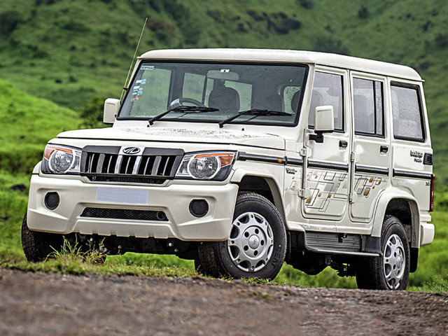 Best selling SUVs in January 2020: Seltos retakes top spot; Bolero hits new high