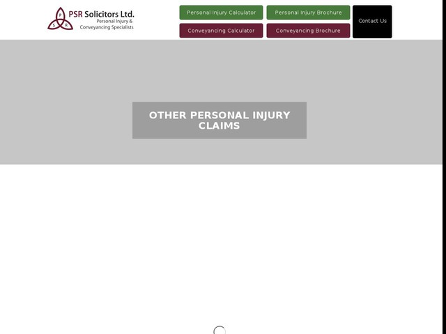 Image Result For Personal Injury Claim
