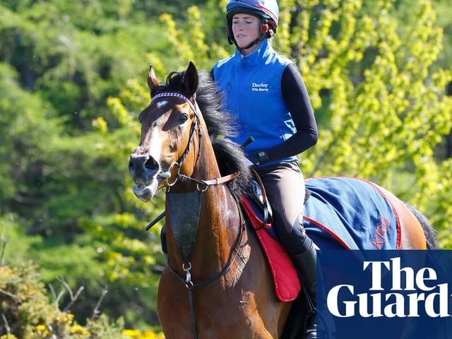 Talking Horses: bank on Laurens to land the Group One Lockinge