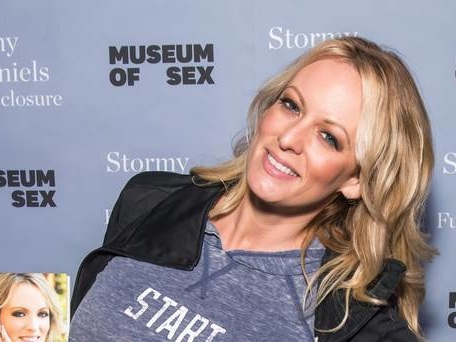 Stormy Daniels loses defamation case against Donald Trump