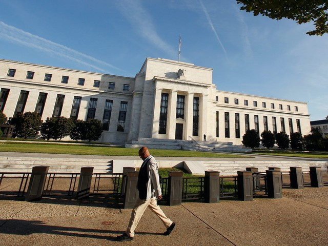 Fed call for more stimulus 'has a point' given the US has so far committed only 15% of GDP to fiscal relief, one strategist says