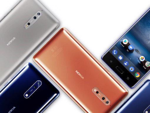HMD officials hint to new smartphone with display larger than Nokia 8