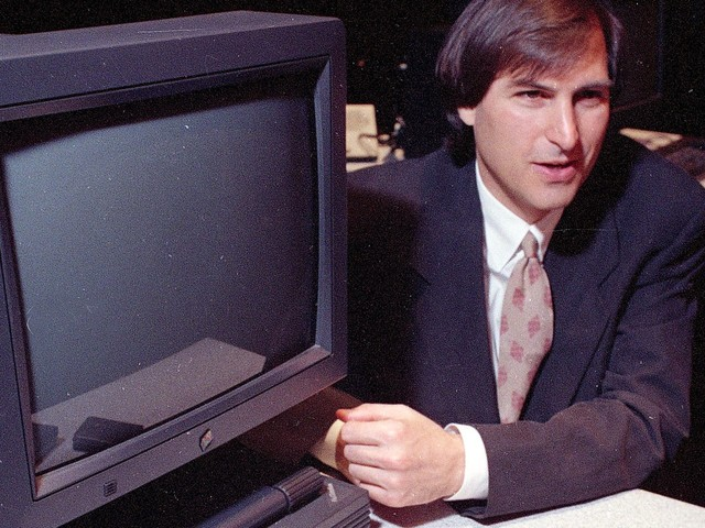 Steve Jobs made a bunch of predictions in the 80s and 90s about the future of technology — it turns out he nailed it (AAPL)