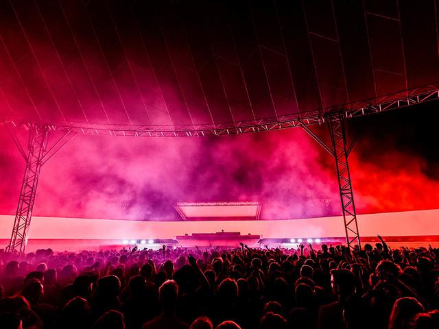 Tangerine Dream, Thundercat, John Maus, Helena Hauff and more announced for Dekmantel Festival 2018