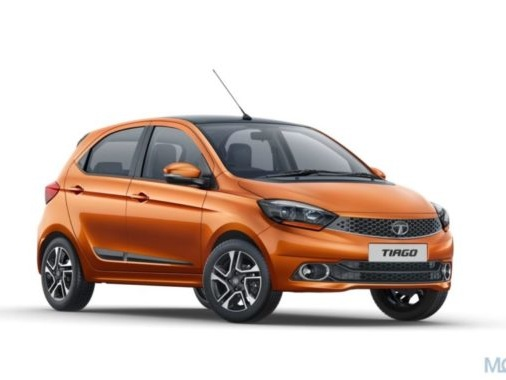 The Tata Tiago Crosses the 2 Lakh Sales Milestone