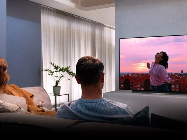 The best OLED TVs
