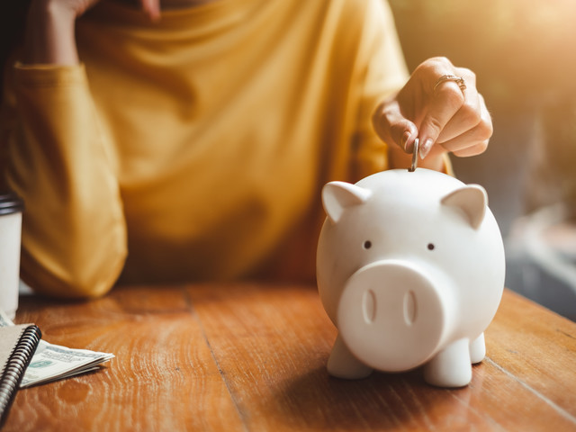 Know your limits: 3 smart ways to spread your savings