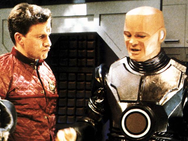 Red Dwarf on Blu-ray: was it worth it?