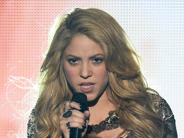 Shakira Postpones Tour Until 2018, Writes Heartfelt Note to Fans