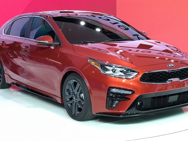 People Still Want Cars and Minivans, Kia Exec Says, but There's Some Things Kia Just Won't Do