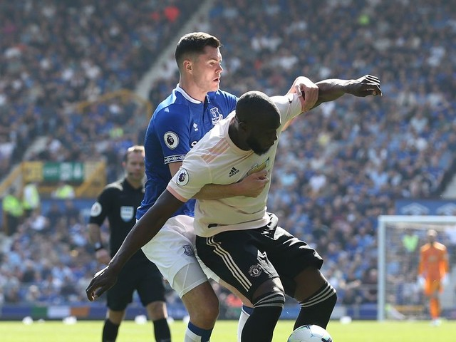Everton vs Manchester United highlights and reaction following dreadful defeat in Premier League
