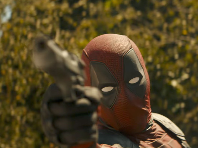 Movie Talk: 'Deadpool 2′ Teaser; 'Justice League' Rotten Tomatoes Score Delayed