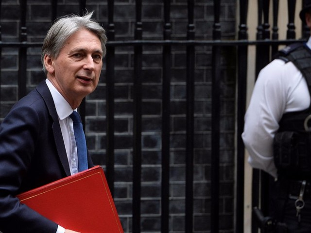 Philip Hammond wants to tear up Britain's 'green belt' for housing