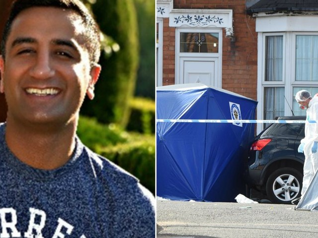 Sparkhill stabbing victim named as dad and 'backbone of family' Hashim Khan