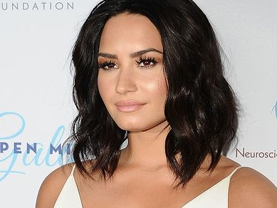 Demi Lovato's 'Simply Complicated' Documentary Details Her Journey With Mental Health, Addiction & More: Watch