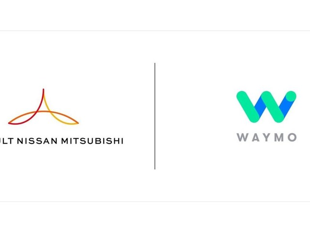 Friday briefing: Waymo forms partnership with Renault and Nissan