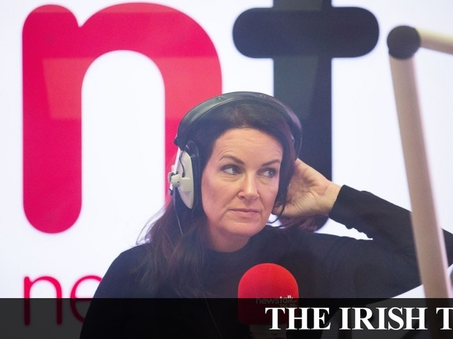 Ciara Kelly brings fresh perspective to male-dominated Newstalk