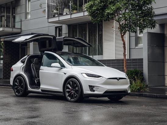 Tesla Ending Customer Referral Program