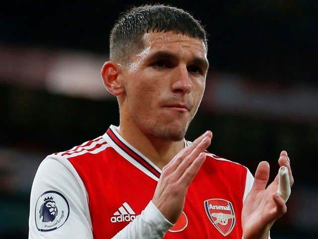 AC Milan line up fresh £35m summer transfer swoop for Arsenal's Lucas Torreira after failed bid for Uruguayan last year