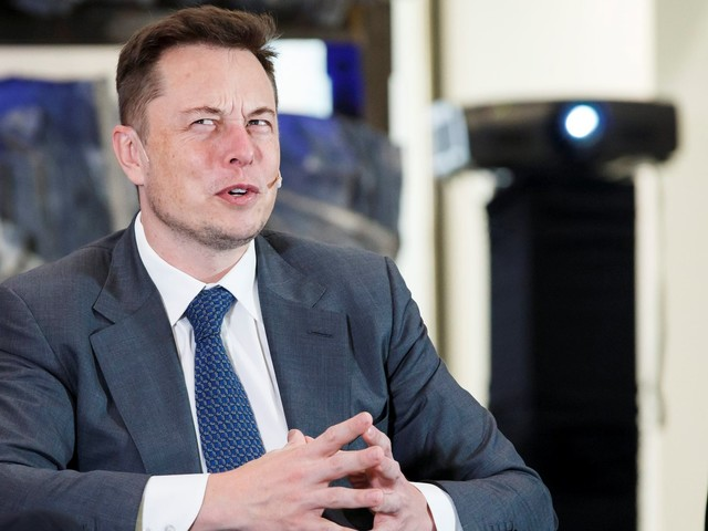 Elon Musk says Tesla's cars will defy the laws of the auto market and become more valuable over time. Experts say he's probably wrong. (TSLA)