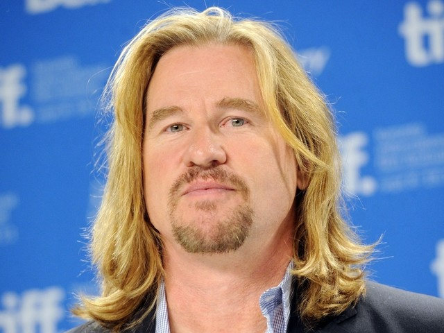 Listen to Val Kilmer Use an AI Voice Model to Speak About His 'Creative Soul' (Video)