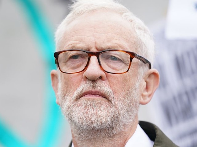 Jeremy Corbyn Must Not 'Damage' Labour's Conference, Says Shadow Cabinet Minister