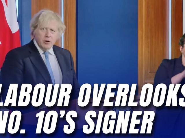 Labour MP's PMQs Fact Checking Failure