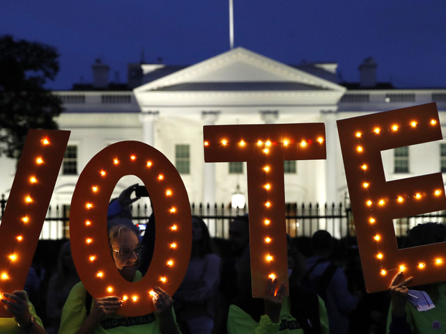 12 Issues You Should Read Up On Before Voting In The Midterm Elections