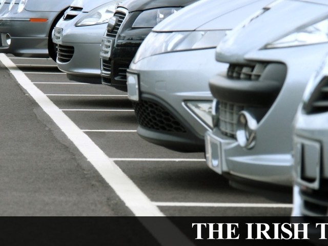 Irish Buying Cars In Uk