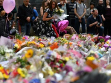 Manchester attack 'might have been averted': Review