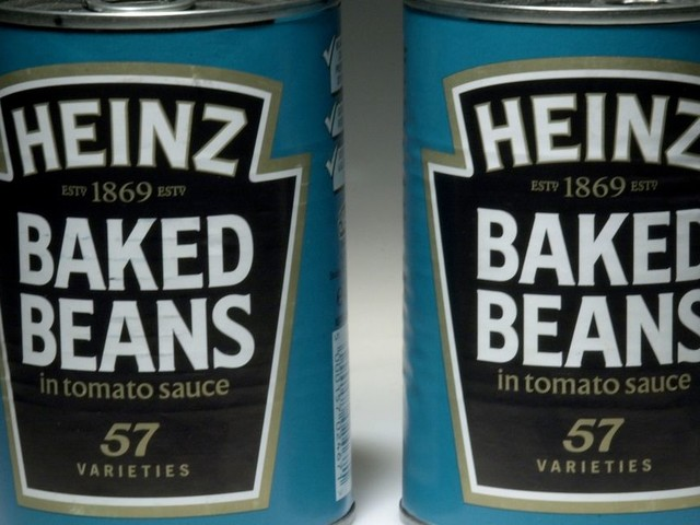 Baked bean bandits: bizarre TikTok trend sees police urge shops not to sell them to kids